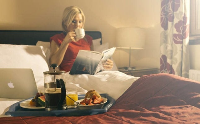 Benefits of Serviced Apartments